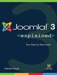 Joomla 3 Explained