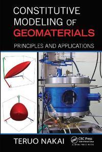 Constitutive Modelling of Geomaterials
