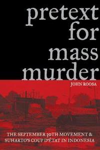 Pretext for mass murder