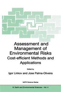 Assessment and Management of Environmental Risks