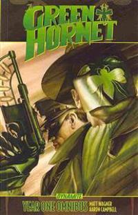 Green Hornet Year One Omnibus