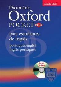 Dicionario Oxford Pocket para estudantes de Ingles (Portugues-Ingles / Ingles-Portugues)
