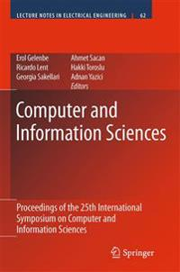 Computer and Information Science