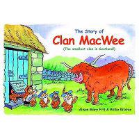 Clan macwee - the smallest clan in scotland