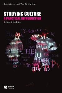 Studying Culture: A Practical Introduction