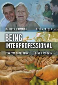 Being Interprofessional