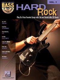 Bass Play-Along Volume 7