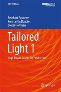 Tailored Light 1