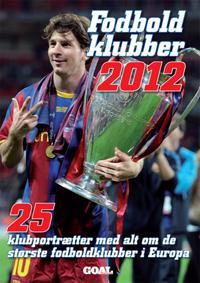 Fodboldklubber 2012