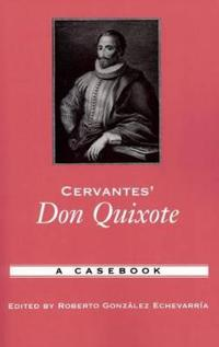 Cervantes' Don Quixote