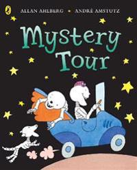Funnybones: Mystery Tour
