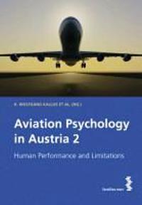Aviation Psychology in Austria 2