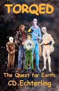 Torqed: The Quest for Earth
