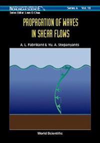 Propagation of Waves in Shear Flows