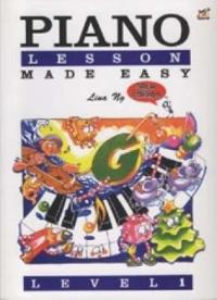 Piano Lessons Made Easy