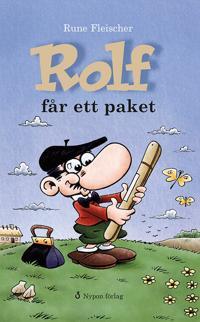 Rolf får ett paket