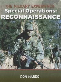 Special Operations: Reconnaissance