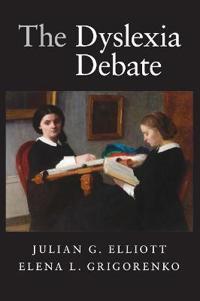 The Dyslexia Debate