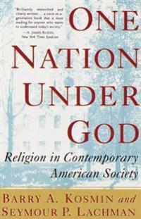 One Nation under God
