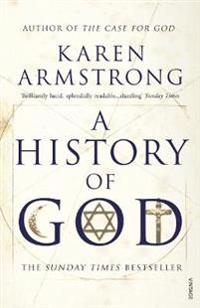 A History Of God
