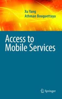 Access to Mobile Services