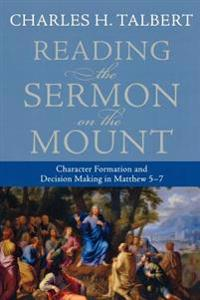 Reading the Sermon on the Mount