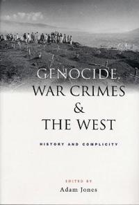 Genocide, War Crimes, and the West