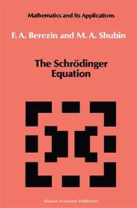 The Scrodinger Equation