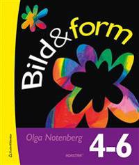 Bild & form 4-6