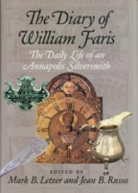 The Diary Of William Faris