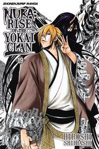 Nura: Rise of the Yokai Clan 19