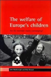 Welfare of Europe's Children