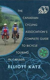 Complete Guide to Bicycle Touring in Canada