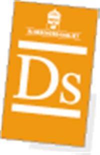 Genomförande av ändringsdirektiv 2011/62/EU. Ds 2012:16