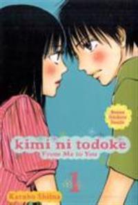 Kimi Ni Todoke 1