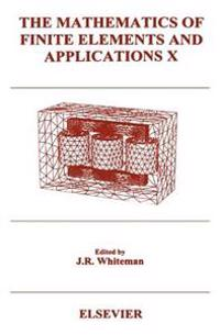 Mathematics of Finite Elements and Applications