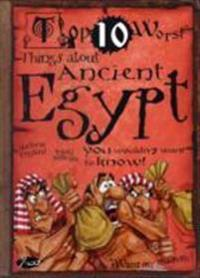 Things about ancient egypt - you wouldnt want to know!