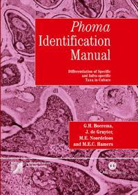 Phoma Identification Manual