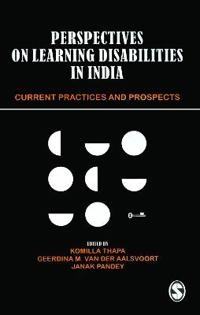Perspectives on Learning Disabilities in India
