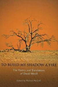 To Build My Shadow a Fire