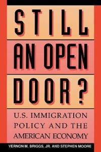 Still an Open Door