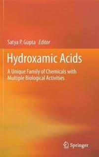 Hydroxamic Acids