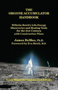 The Orgone Accumulator Handbook