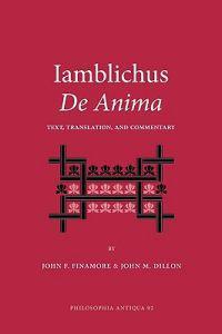 Iamblichus De Anima
