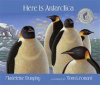 Here Is Antarctica