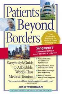 Patients Beyond Borders Singapore