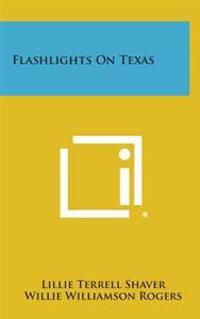 Flashlights on Texas