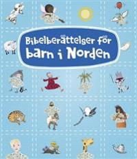 Bibelberättelser för barn i Norden