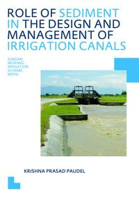 Role of Sediment in the Design and Management of Irrigation Canals