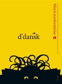 D'dansk - minilæseforståelse 1